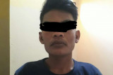 Komplotan pencuri motor di Lombok Tengah ditangkap korbannya