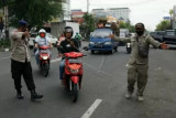 Satpol PP DIY memperketat penjagaan pintu masuk destinasi wisata