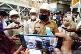 Perum Bulog Sulsel siapkan 400 ton beras bansos PPKM Makassar