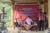 Anggota DPRD Sitaro jaring aspirasi melalui reses