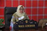 Wagub Sulbar ajak mahasiswa Unsulbar bijak menggunakan teknologi digital