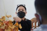 Dekranasda NTT terus beli produk tenun ikat warga selama pendemi