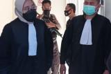 Terdakwa kasus pemalsu dokumen AJB di Desa Kurusumange Maros divonis 14 bulan penjara