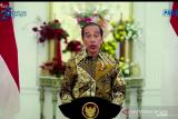 Jokowi : Hindari politik sektarian yang halangi persatuan