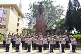 Kapolri harapkan perwira penerima beasiswa LPDP bantu bangun Indonesia