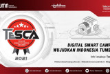 Telkom Smart Campus Awards 2021 tingkatkan adopsi digital perguruan tinggi