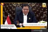 Golkar pastikan Airlangga serahkan nama pengganti Azis ke Ketua DPR pada Rabu sore