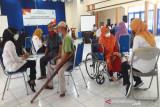 25 disabilitas ikuti pelatihan keterampilan di Balai Besar Kartini