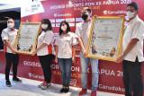 Pendaftaran Eksibisi Esport XX PON Papua resmi dibuka
