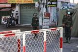 Pria Vietnam dipenjara lima tahun karena sebarkan COVID-19