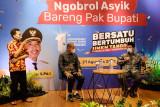 Rumah BUMN Rembang bukukan transaksi senilai Rp770 juta
