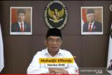 Menko PMK Muhadjir Effendy nyatakan stunting menentukan perkembangan SDM Indonesia
