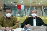 KPK eksekusi mantan Mensos Juliari Batubara ke Lapas Kelas I Tangerang