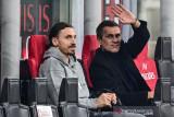 Paolo Maldini ingin segera melihat duet Ibrahimovic-Giroud di Milan