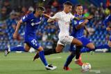 Sevilla puncaki klasemen sementara Liga Spanyol