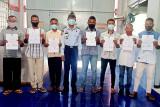Tujuh narapidana di Alor terima program asimilasi