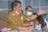 Gubernur Sulteng minta desa optimalkan pencegahan COVID-19