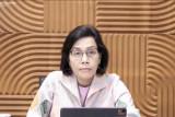 Menkeu paparkan peruntukan anggaran PEN 2022  sebesar Rp321,2 triliun