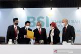 Mantan Gubernur NTB TGB Zainul Majdi jadi Wakil Komisaris Utama Bank Syariah Indonesia