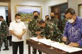 KSP dorong percepatan pembangunan dermaga Lantamal Makassar