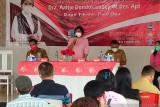 Ketua DPRD Manado serap aspirasi masa reses kedua