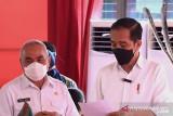 Presiden Jokowi berharap Kaltim segera miliki kekebalan komunal