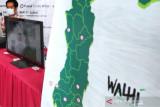 Walhi desak PT Vale Indonesia hentikan pencemaran Pulau Mori di Luwu Timur