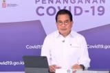 Satgas: Pemerintah akan bangun kemitraan susun peta jalan berdampingan COVID-19