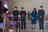 Kades/lurah di Gumas diminta beri pemahaman secara humanis terkait isoter