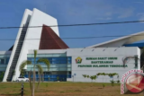 Pasien COVID-19 di RS rujukan Bahteramas Kota Kendari menurun sejak PPKM