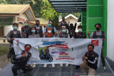 Honda Sulteng bersama Lentora Beat Community_Palu gelar kegiatan