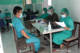 Tenaga kesehatan Pekalongan segera terima vaksin