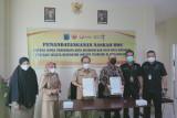 Dispar dan RSUD Mataram kerja sama layanan kesehatan wisatawan