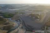 MotoGP merilis kalender provisional 2022, Mandalika tuan rumah seri ke-2