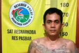 Polisi Pasbar tangkap pengedar sabu-sabu, barang bukti diaman di usaha laundry pelaku