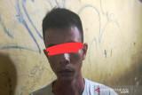 Penyelundup sabu-sabu ke Rutan Padang ternyata residivis narkoba