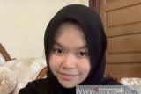 Remaja putri berusia 16 tahun lolos jadi mahasiswa Fakultas Hukum Unpad