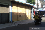 Satpol PP Solo tindak perilaku vandalisme terkait PPKM