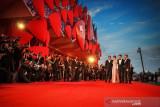 Penylenggara Festival Film Internasional Toronto haruskan pesertanya divaksinasi
