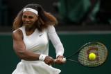 Cedera hamstring belum pulih Serena Williams mundur dari US Open