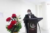 UIN Datokarama  tingkatkan kecintaan mahasiswa baru terhadap NKRI