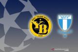 Young Boys dan Malmo mengantungi tiket fase grup Liga Champions