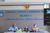 LLDIKTI Wilayah X serahkan SK Izin Pembukaan Prodi baru Universitas Riau