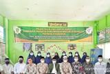 Harapan JPRMI Padang Pariaman agar masjid megah, makmur dan aktif jamaahnya