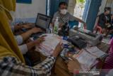 Pembayaran PBB di Loket Bergerak Kelurahan