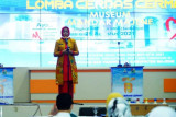 Disbudpar Majene perkenalkan Museum Mandar melalui cerdas cermat