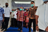 Gubernur Lukas Enembe apresiasi Papua termasuk provinsi dengan TPID terbaik
