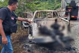 Tiga kelompok KKB diduga lakukan teror hingga aksi kekerasan di Yahukimo