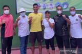 Tenis lapangan optimistis sumbang medali emas untuk NTB di PON Papua
