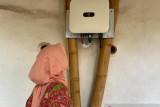 Huawei berikan 'inverter' energi surya untuk Green School Bali